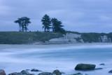 Four Mile Beach at dawn
