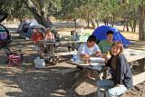 Camping Lake San Antonio 2008