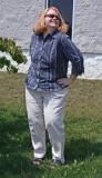 Gail at 90.2 lbs  Less