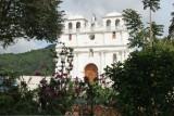Iglesia Catolica de la Cabecera Construida Entre 1580 - 1604