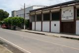 Municipalidad y Salon Municipal