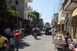 Calle Principal de la Cabecera 'Calle Santander'