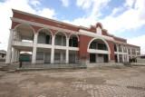 Edificio Central de Comercio (En Construccion)