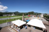 Vita Panoramica de Instalaciones Deportivas