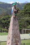 Monumento a Los Heroes de la Revolucion de 1871