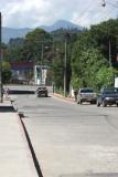 Calle de Salida a la Carretera CA-1