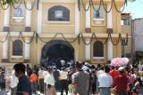 Misa de Celebracion al Patrono San Bartolome