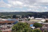 Panoramica del Centro de la Ciudad