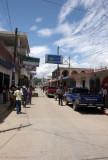 Vista de una de las Calles de la Ciudad