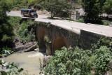 Puente Antiguo en la Carretera a la Cabecera
