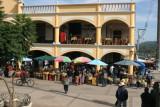 Mercado de la Cabecera