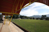 Estadio Local de Futbol Calixto Reyes