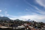 Panoramica de la Parte Sur de la Ciudad