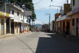 Calle Principal de Entrada a la Ciudad