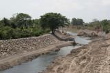 Trabajos de Dragado en el Rio Siguacan