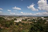 Vista Panoramica de la Cabecera desde el Mirador