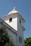 Torre del Campanario de la Iglesia