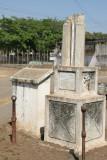 Monumento al Reformador Don Justo Rufino Barrios