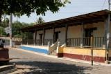 Edificio de la Biblioteca Local