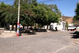 Parque Central de la Poblacion