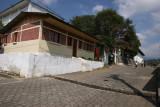 Detalle de una de las Calles de la Poblacion