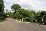 Ruta Hacia el Tumbador y San Marcos