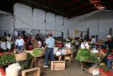 Actividad en el Mercado Local