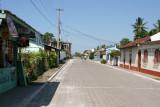 Carretera Hacia Los Faros (Frontera con Mexico a 4 Km)