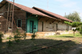 Antigua Estacion del Tren (Estacion Pajapita)