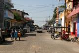 Calle Principal del Comercio