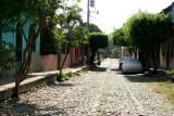 Algunas Calles Conservan su Encanto de Antaño