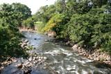 Rio Pajapa Proximo al Area Urbana