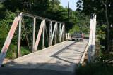 Puente Nahuatan Sobre el Rio del Mismo Nombre