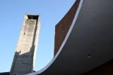 Singular Arquitectura de la Iglesia Catolica