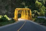 Puente Sobre el Rio Naranjo