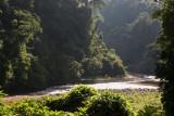 Vista del Rio Naranjo