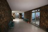 Interior de la Municipalidad