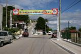 Calle de Ingreso al Centro Urbano
