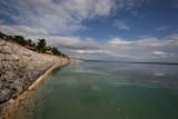 Vista Panoramica del Lago Peten Itza