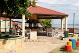 Instalaciones Turisticas en el Malecon Junto al Lago Peten Itza