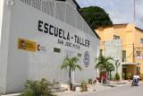Centro de Aprendizaje Industrial