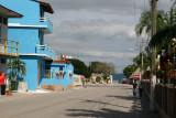 Calle Princial del Area Urbana