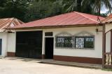 Edifio de Tribunales Local