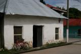 Casa Tipica de la Region en el Centro Urbno