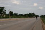 Autopista Hacia los Municipios San Andres y San Jose