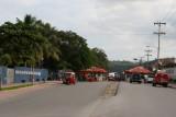 Calle del Mercado Local
