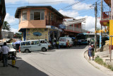 Calle Tipica de la Cabecera