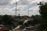 Vista Panoramica Parcial del Area Urbana