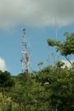 Punto de Repeticion de Telecomunicaciones: Canchacan