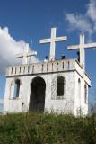 Capilla de las Tres Cruces